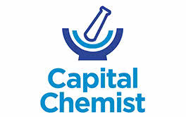 Capital-Chemist-logo