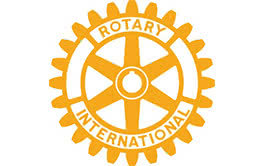 Rotary club of Belconnen logo