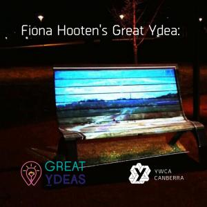Fiona Hooten's Great Ydea