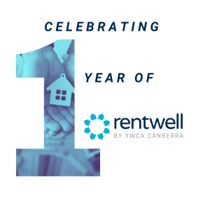 Celebrating one year of Rentwell